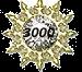 Награда30|За активность(3000)-за написание 3000 сообщений